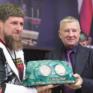 Россин тхэквондахой – Европин чемпионаш