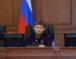 Парламентан бIаьстенан сесси ерзош дакъалецира Кадыров Рамзана