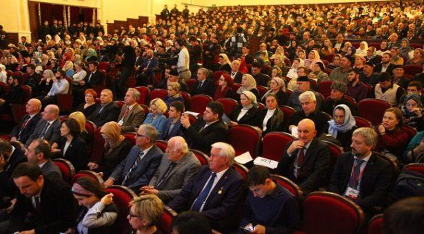 Кадыров Ахьмад-Хьаьжа – Нохчийчоьнан пачхьалкхалла кхоьллинарг