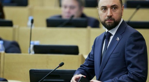 Ш.Саралиев: «Шайн мотт буьйцучарна школашкахь и Iамор тIедожийна хила деза»