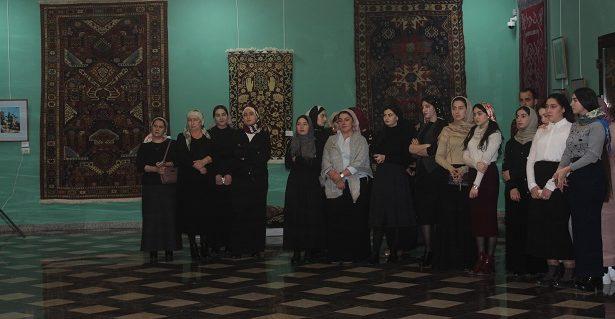Дагестанан кузашдаран говзалла