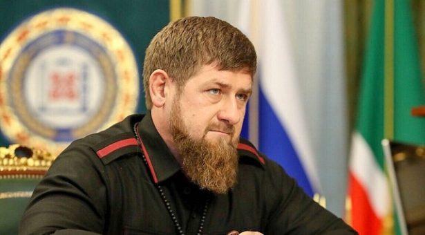 Россин денца доьзна НР-н Куьйгалхочун Кадыров Рамзанан декъалдар