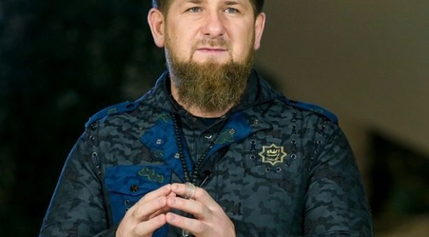 Нохчийн Республикин Куьйгалхочун, Россин Турпалхочун Кадыров Рамзанан декъалдар