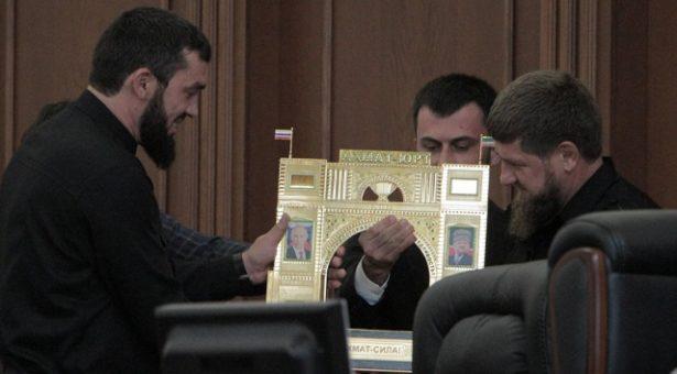 НР-н Парламентан бIаьстенан сесси чекхъяьлла