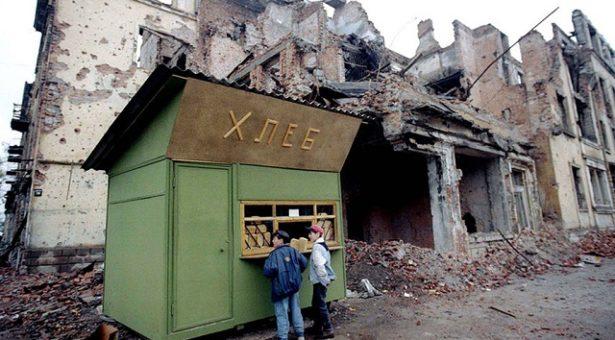 Нохчийн Республикин Куьйгалхо Р.Кадыров: ТIамо кIант ца вина, тIамо кIант вийна!