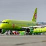 «Соьлжа-ГIала – Новосибирск» – керла авиамаршрут